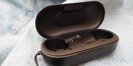 Estuche Razer Hammerhead True Wireless